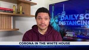 The Daily Show with Trevor Noah Season 25 :Episode 104  Bakari Sellers