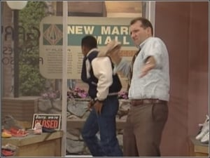 Married with Children S08E08 – Scared Single poster