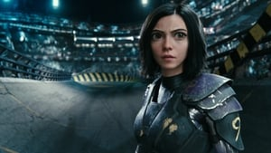 Captura de Alita (2019) BDRip 1080p Dual Latino/Ingles