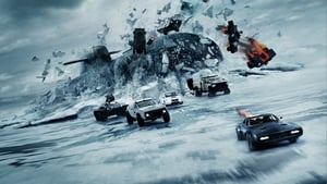 Fate of The Furious – Hızlı ve Öfkeli 8