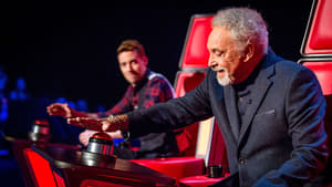 The Voice UK: 3×4
