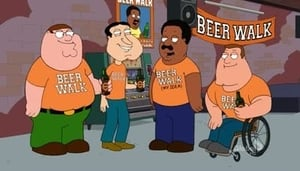 The Cleveland Show Season 2 Episode 9