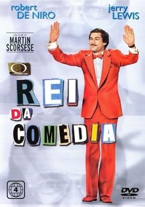 O Rei da Comédia - Poster