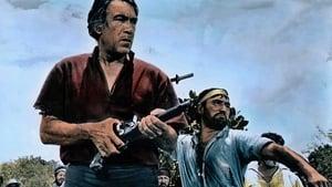 Guns for San Sebastian (1968)