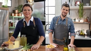 5 chefs dans ma cuisine Season 1 :Episode 26  Episode 26