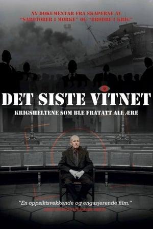 Det siste vitnet (2013)