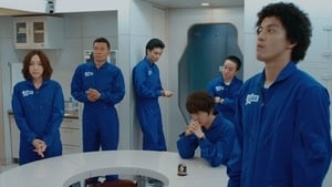 Japanese movie from 2012: Space Brothers