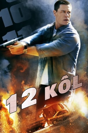 poster 12 Rounds