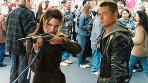 Mr. & Mrs. Smith 2005 Altadefinizione Streaming Italiano
