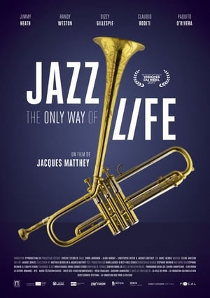 Image Jazz: The Only Way of Life