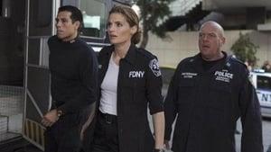 Episodio TV Online Castle HD Temporada 4 E7 Polis y cacos