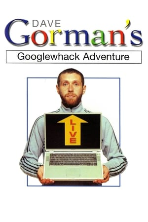 Dave Gorman's Googlewhack Adventure-Azwaad Movie Database