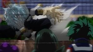 Boku no Hero Academia: 1×11