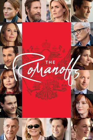 The Romanoffs: Saison 1 Épisode 2