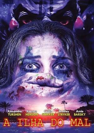 A Ilha do Mal Torrent, Download, movie, filme, poster