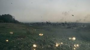 Episodio HD Online Falling Skies Temporada 4 E1 Fantasma en la máquina