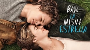 poster The Fault in Our Stars