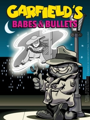 Garfield's Babes and Bullets