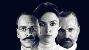 A Dangerous Method: Un método peligroso