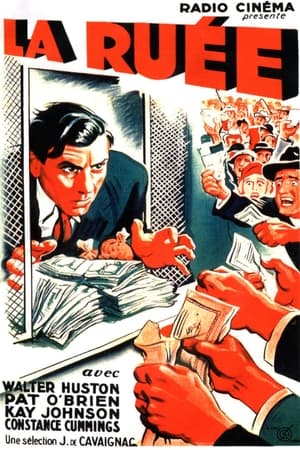 La Ruée (1932)