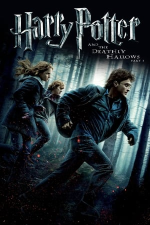 Harry Potter And The Deathly Hallows: Part 1 (2010) is one of the best movies like Fantastic Beasts And Where To Find Them (2016)