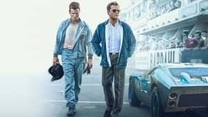 Ford v Ferrari (2019) Hindi Dubbed