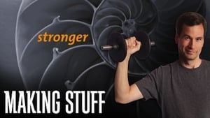 Making Stuff:  Stronger
