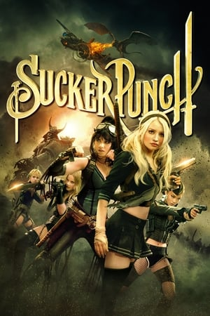 Ver Sucker Punch (2011) Online