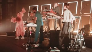 WITH: A Documentary and Concert Film About Sylvan Esso