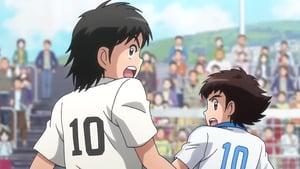 Captain Tsubasa Season 1 Episode 8