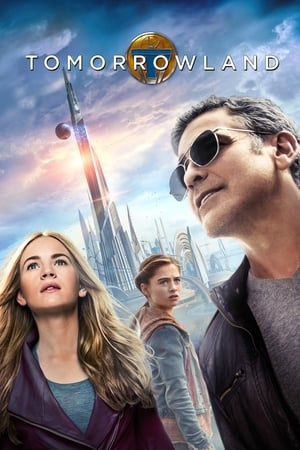 Tomorrowland (2015) is one of the best movies like Chappie (2015)