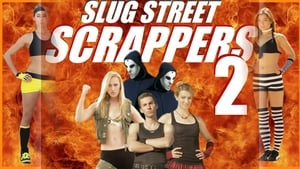 Slug Street Scrappers 2 : Rise of Ryuken Trailer