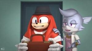Sonic Boom: 2×16
