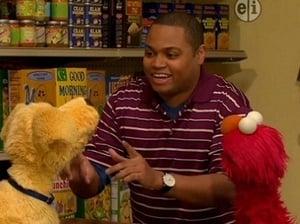 Sesame Street Season 43 : Brandies Is Looking For A Job