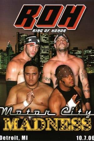 ROH Motor City Madness
