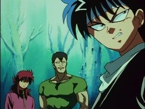 HD series online Yu Yu Hakusho Season 1 Episode 6 The Three Yokai! Hiei, Kurama, and Goki