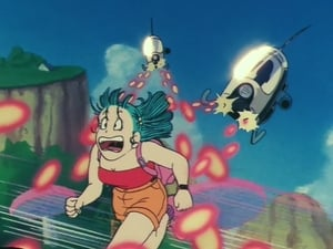 HD series online Dragon Ball Season 2 Episode 18 Bulma's Bad Day
