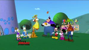 Mickey Mouse Clubhouse: Season 3 Episode 26