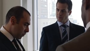 Suits Season 1 Episode 8