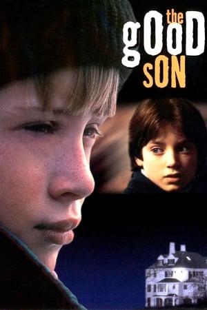 The Good Son-Ashley Crow