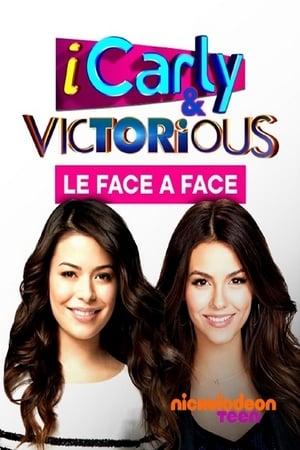 iCarly et Victorious : le face à face