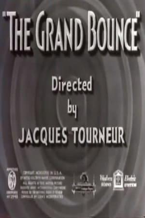 The Grand Bounce-Dell Henderson