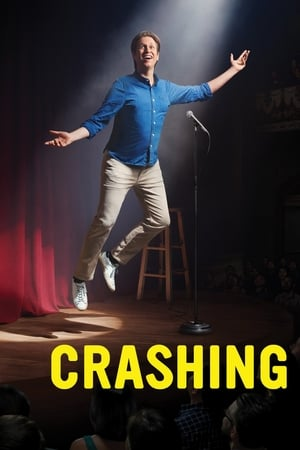 Crashing 3ª Temporada Torrent, Download, movie, filme, poster