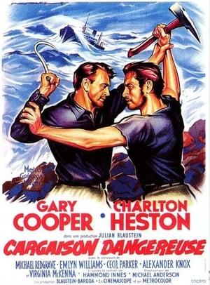 Cargaison dangereuse (1959)