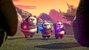 Kung Fu Panda: The Paws of Destiny – 1 Staffel 7 Folge