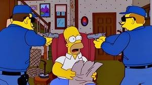 Die Simpsons: 10×16