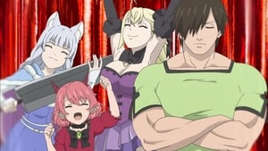 Hataage ! Kemono Michi: Saison 1 Episode 7