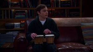 The Big Bang Theory 5×18