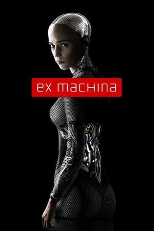 VER Ex Machina (2014) Online Gratis HD