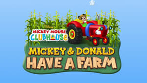 Mickey Mouse Clubhouse: Season 4 Episode 1